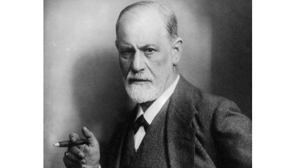 Sigmund Freud, the fakir of the unconscious « Nepal – the country ...