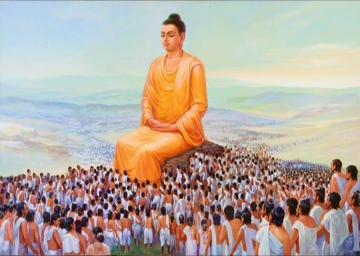 Siddhartha's Many Teachers
