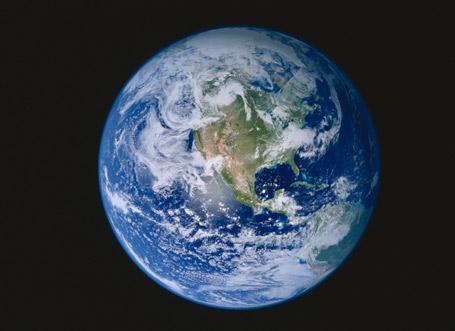 le nombre de la population humaine sur la terre