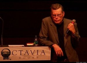 Stephen King: $39 million