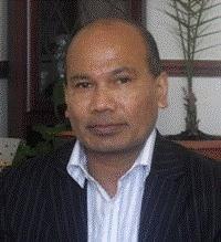 Ram Kumar Shrestha