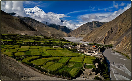 mustang-nepal-top-destination