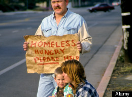 A vigorous effort to house the homeless has been countered somewhat by a sluggish economy.