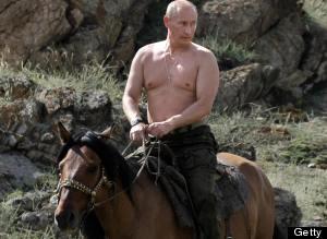 Noe Putin single