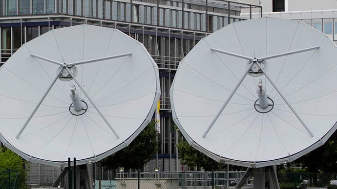 satellite.si