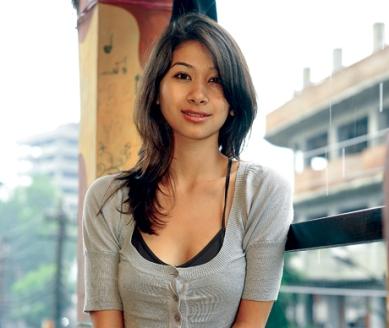 Astha Tamang Maskey
