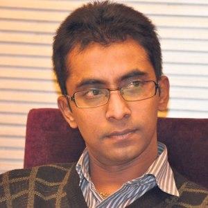 Prof. Rajiv Kumar Jha