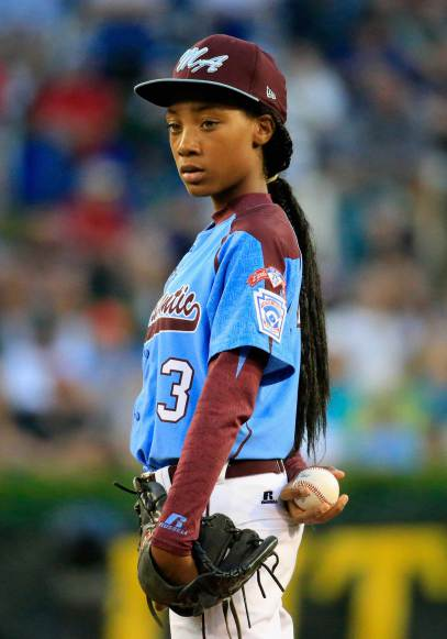 Little League World Series - Nevada v Pennsylvania