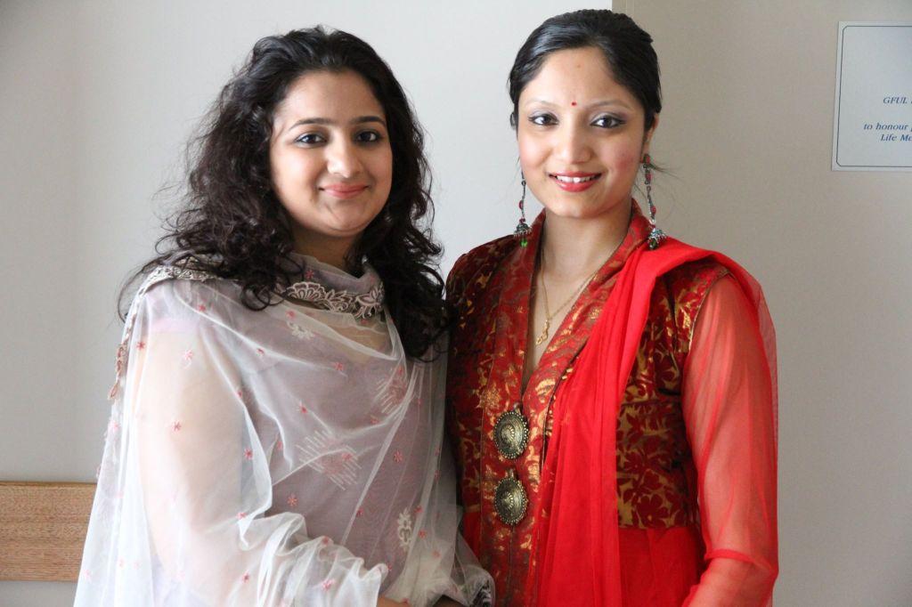 Niru n Deepa