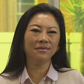 Monika Tu