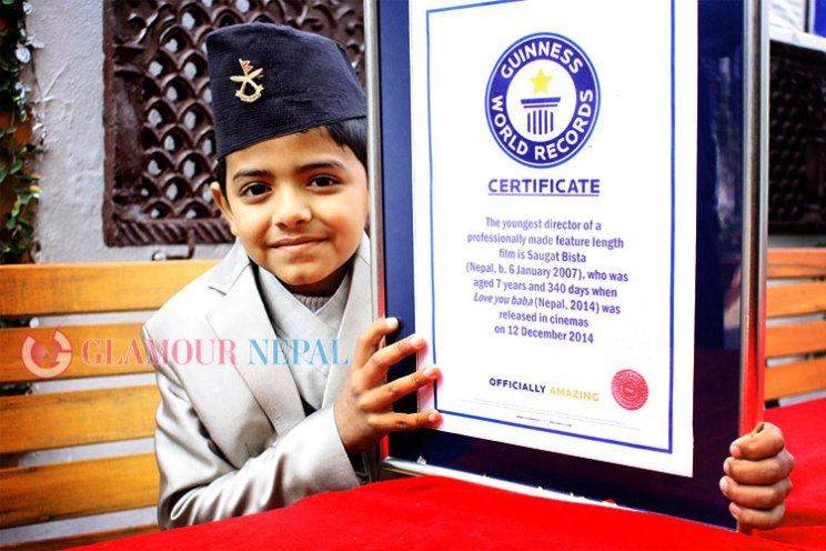 Saugat-Bista-Youngest-Director-of-The-World