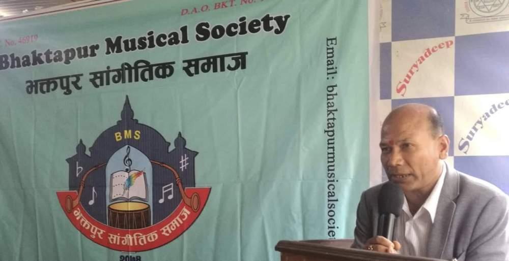 Chief-Guest-Ram-Kumar-Shrestha