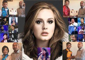 Nepali-Adele